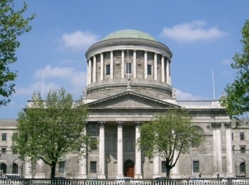 Litigation 3 - four courts